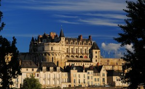 4. Château royal d'Amboise © L. de Serres